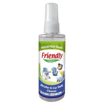 Harga Friendly Organic Stroller And Car Seat Cleaner - 118ml