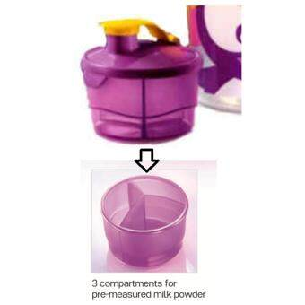 Harga Tupperware Formula Dispenser