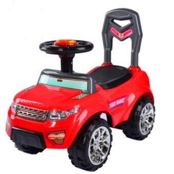 Harga BBH Push Car Q05-1 (Red)