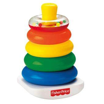 Harga Fisher Price Rock A Stack