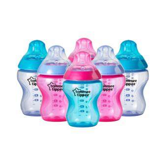 Harga Tommee Tippee Colour My World 260ml (Girl)