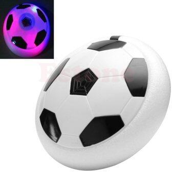 Harga Football-Themed LED Hovering Disc