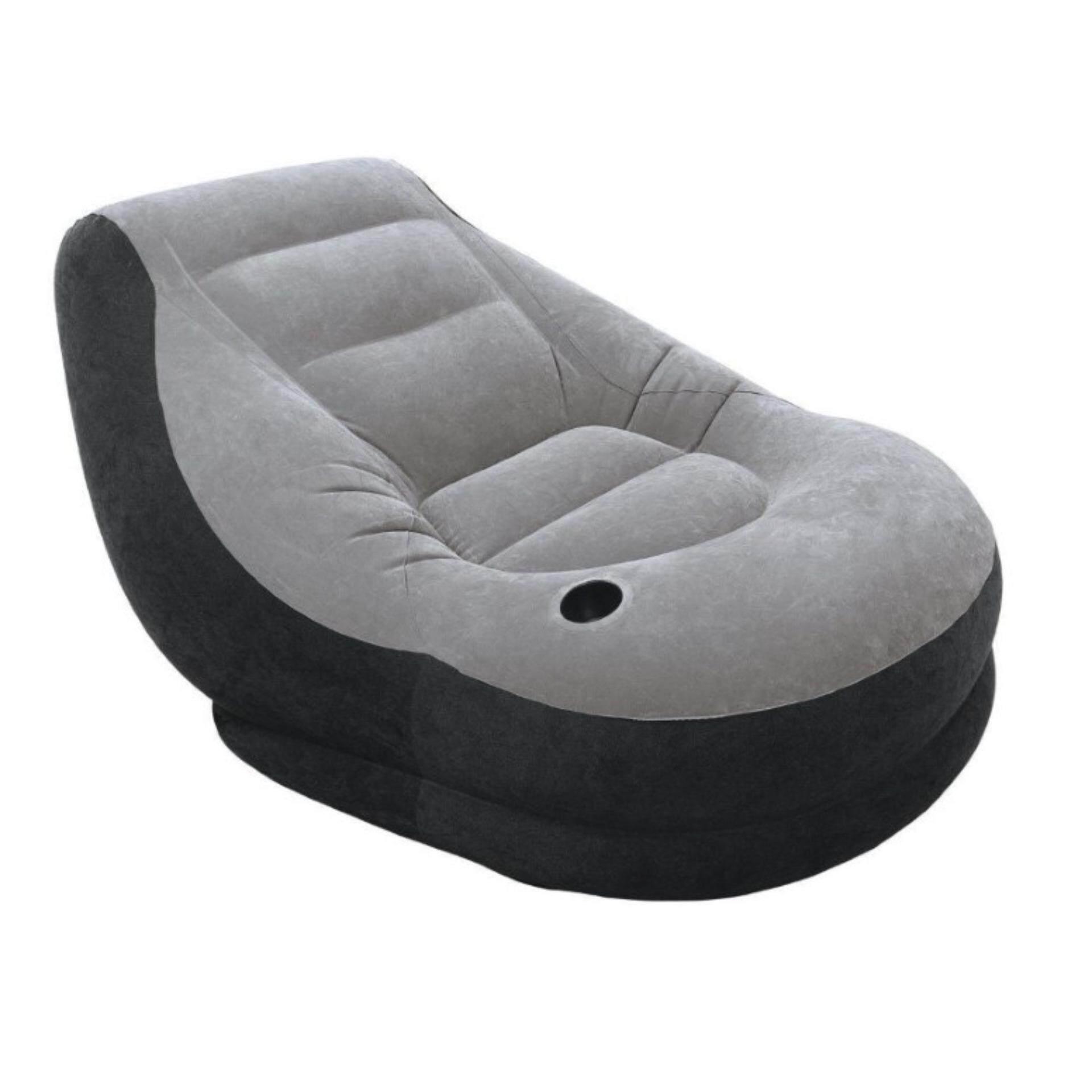 Intex Lounge Inflatable Chair Sofa Dorm Gaming Chair 68564
