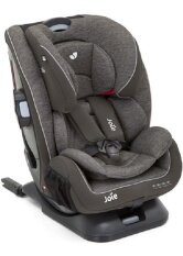 Joie Stage Fx Convertible Car Seat - Dark Pewter