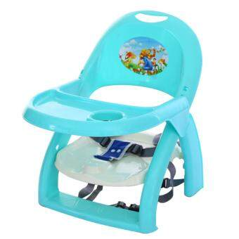 sell joy kids baby booster chair toddler dining table seat foldable portable with safety belt in. Black Bedroom Furniture Sets. Home Design Ideas