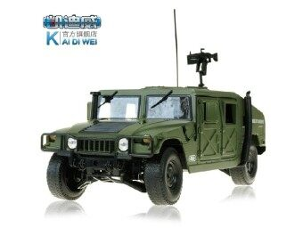 Harga KDW alloy military model