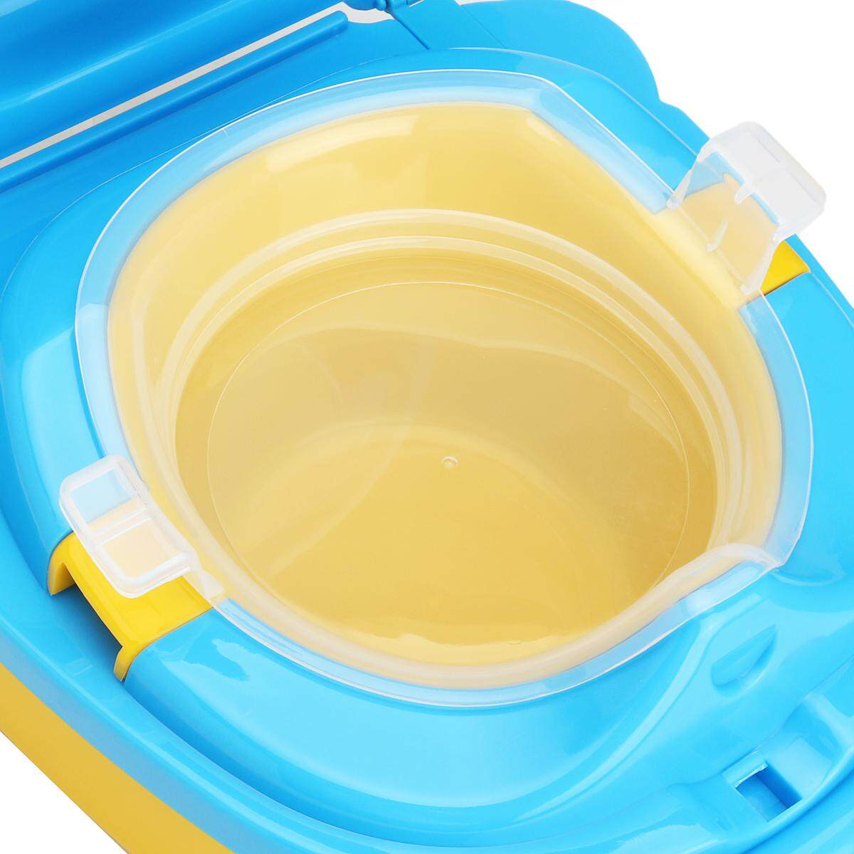 Features Anak Bayi Balita Portabel Dudukan Toilet Botol Tempat Pipis Travel N Trainer For Kids Urinoir Pot Kencing Kursi Latihan Kuning