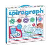Kid Spirograph Deluxe Design Set