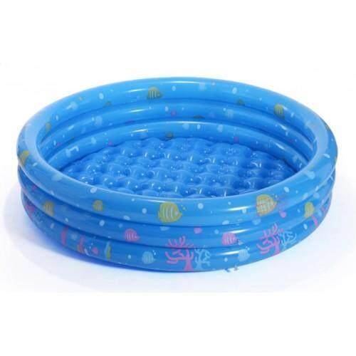 Kid's 3 Ring Pool (Pre Order ETA 27/10) Blue