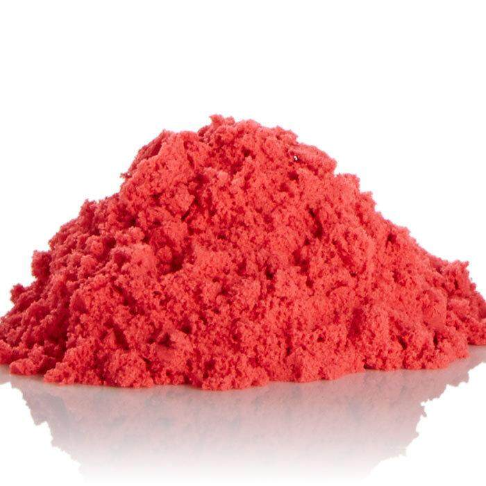 Kinetic Sand Red