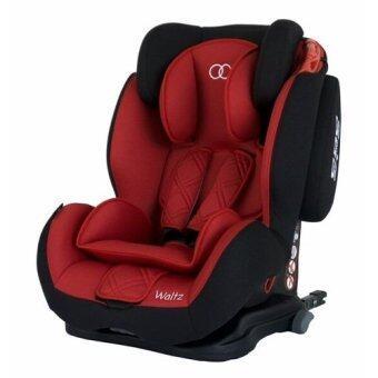 Koopers Car Seat Review