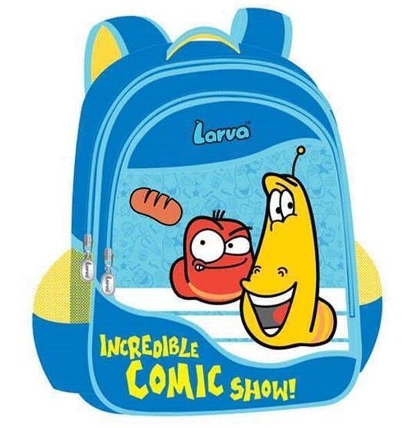 Larva Men's Backpack