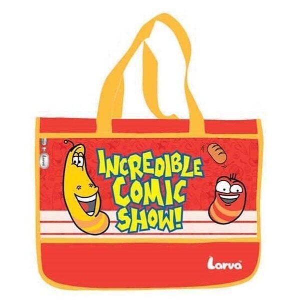Larva Tuition Bag
