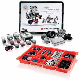 Harga LEGO MINDSTORMS Education EV3 Core Set