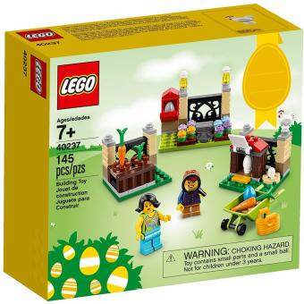 Harga Lego Seasonal 40237 Easter Egg Hunt