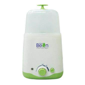 Harga Little Bean Compact Sterilizer + Warmer
