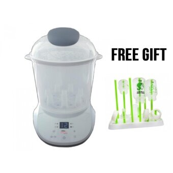 Harga Little Bean Premium Multifunction Drying Sterilizer