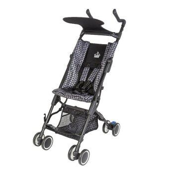 Harga Little Royals Windsor Stroller ( Plus ) - Royal Black