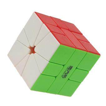 Magic Square SQ-1 Cube color