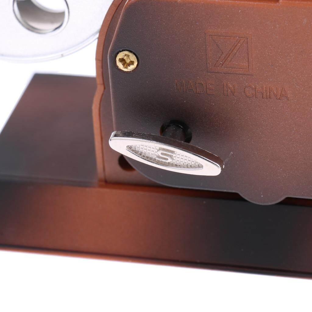 Cek Harga Baru Magideal Retro Film Projector Wind Up Music Box Desktop Storage Keranjang Multifungsi Organizer Clockwork Toy Decor Supplies Intl