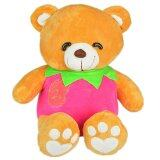 Maylee Cute Fruit Bear 30cm Pink (Dragon) toys for girls