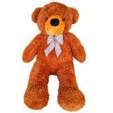 Maylee Cute Giant Plush 110cm (1.1m) Brown Teddy Bear  toys for girls