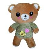 Maylee Cute Lovely Bear (Green) baby toys