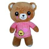 Maylee Cute Lovely Bear (Pink) baby toys