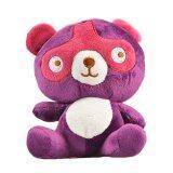 Maylee Cute Plush Squirrel 18cm Purple toys for girls