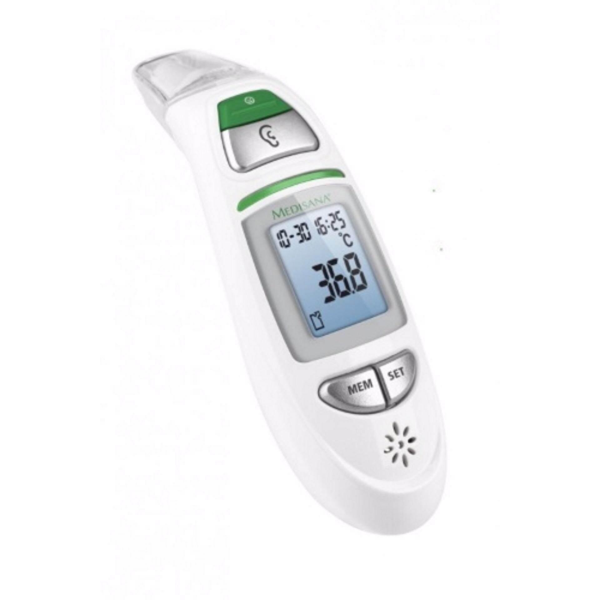 Medisana Infrared Multi Functional Thermometer