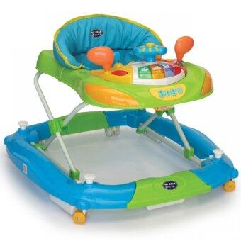 Harga My Dear Baby Walker With Rocking Function 20097