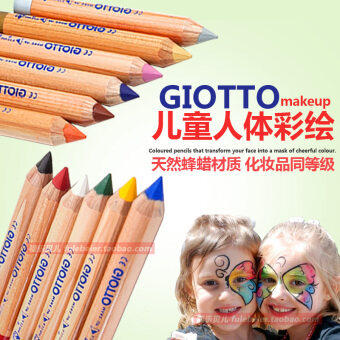 Harga Natural skin painted pen