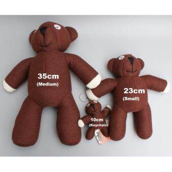 ?New Arrived? Mr. Bean Teddy Bear Gift 23cm