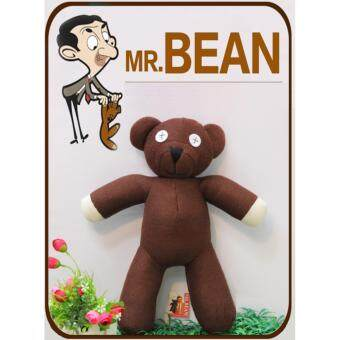 ?New Arrived? Mr. Bean Teddy Bear Gift 35cm