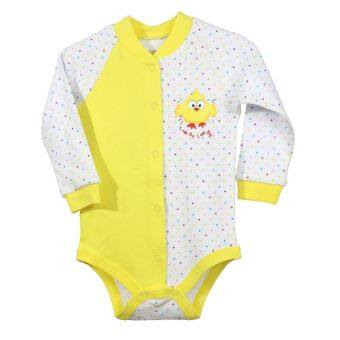 Newborn Children assembled a-baby suit piece clothes