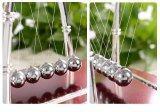 ... Newton Pendulum Balls Balance Physical Energy Conservation Model Desk Ornaments Toys - 4