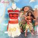 Ocean Ya Na performance cartoon princess dress - 2