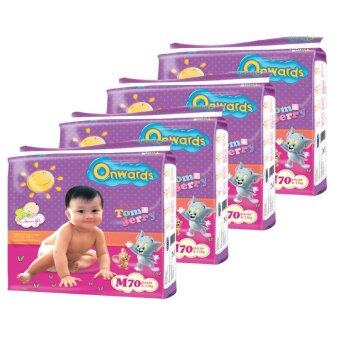 Harga Onwards Tom&Jerry M70 (4 packs)
