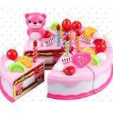 OSUKI Mini Cake Learning Set