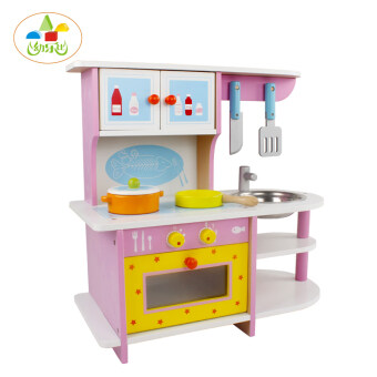 Harga Over every family honestly music cooking gas stove suit toys