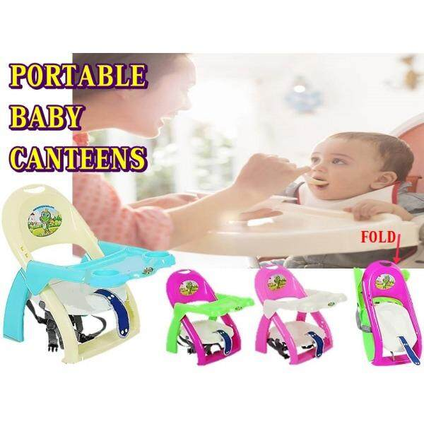 PORTABLE BABY CANTEENSpink