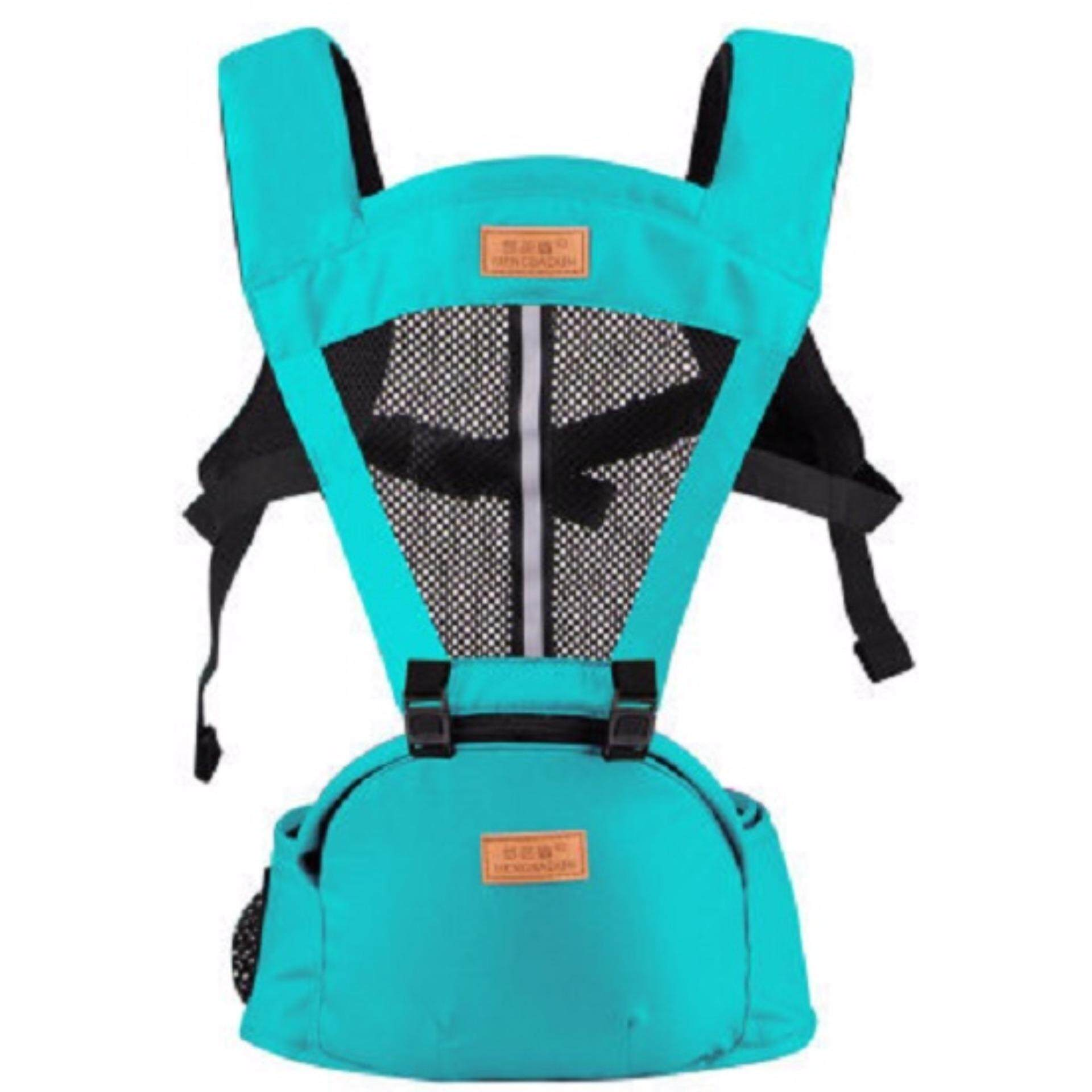 [BB23] MDB Breathable Baby Hip Carrier