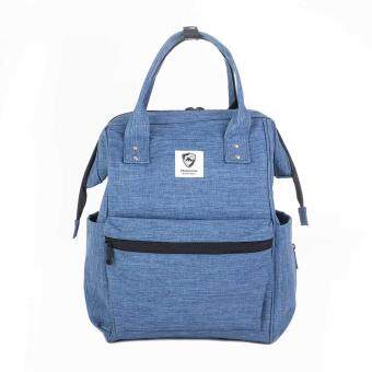 Harga Princeton Prestige Series Mommy Diaper Bag (FREE GIFT worth RM 20)