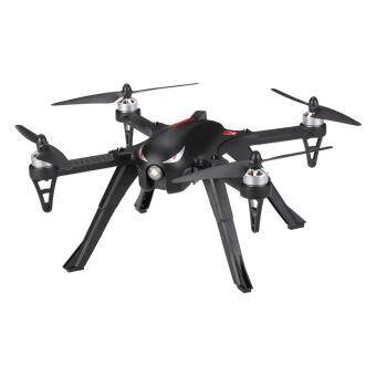 Profession Drones MJX B3 Bugs 3 RC Quadcopter Brushless 2.4Ghz 4CH6-Axis Gyro with gimbal &camera holder RC Drone Super Big guy - 3