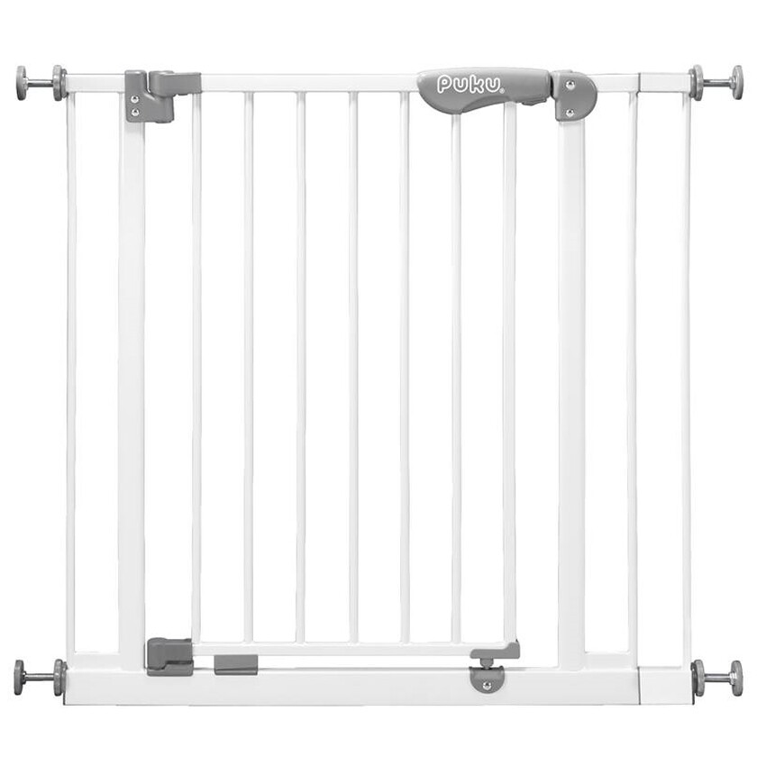 PUKU Baby Premium Two Way Security Safety Door Gate