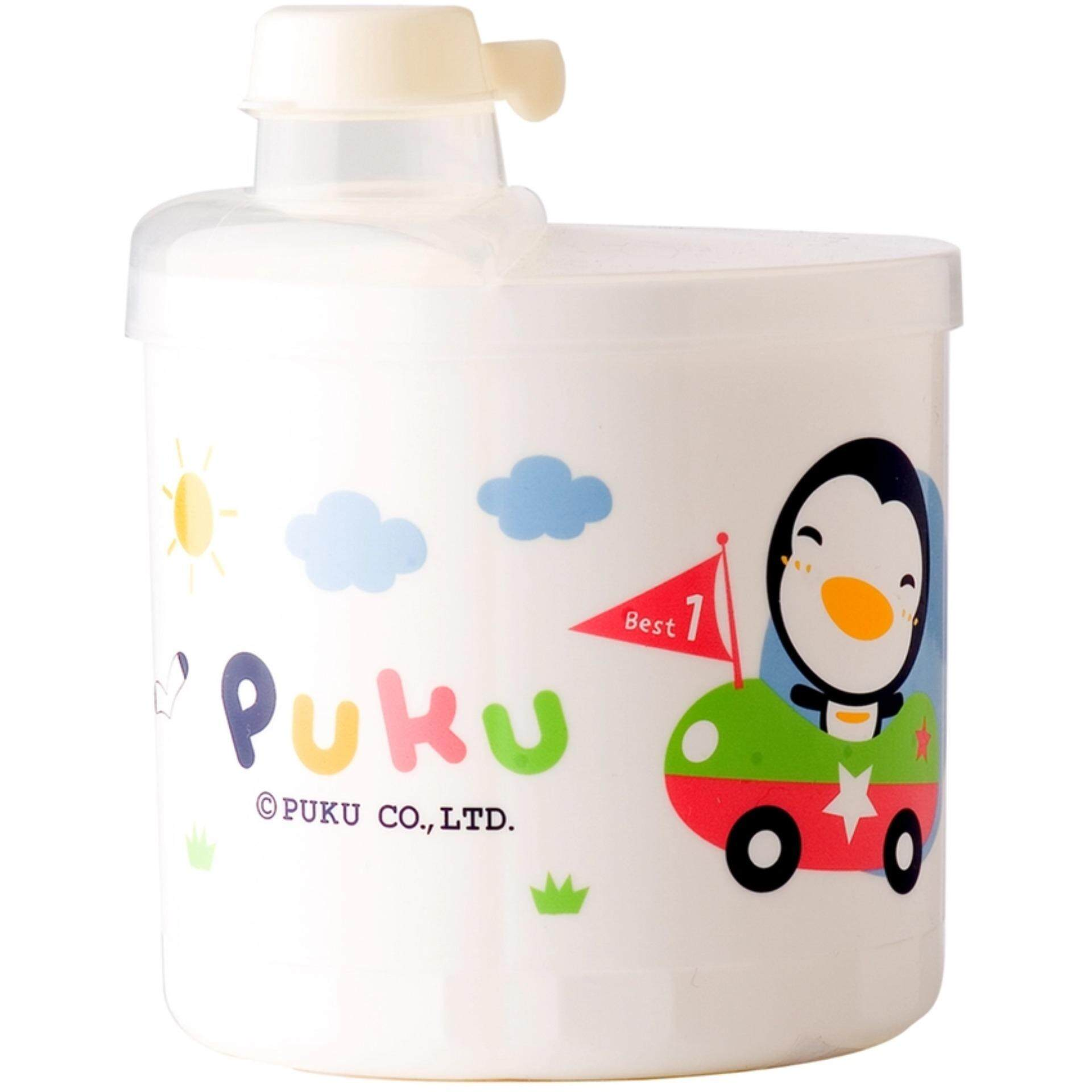 PUKU Extra Large Milk Powder Dispenser Container 180ml