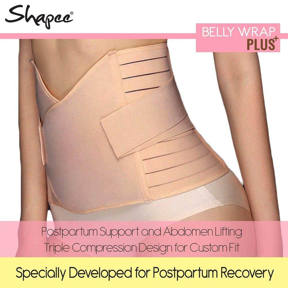 Shapee BELLY WRAP PLUS+