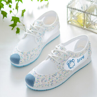 Shoes girls sandals children princess shoes 2017 New styleKorean-style Summer Small girl student big boy shoes tide