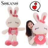 (RAYA 2019) SOKANO 1 Meter Giant Lovely Rabbit Best Christmas, Birthday and Valentine Gift