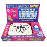 SOKANO Electronic Learning Laptop With Mouse- Cow